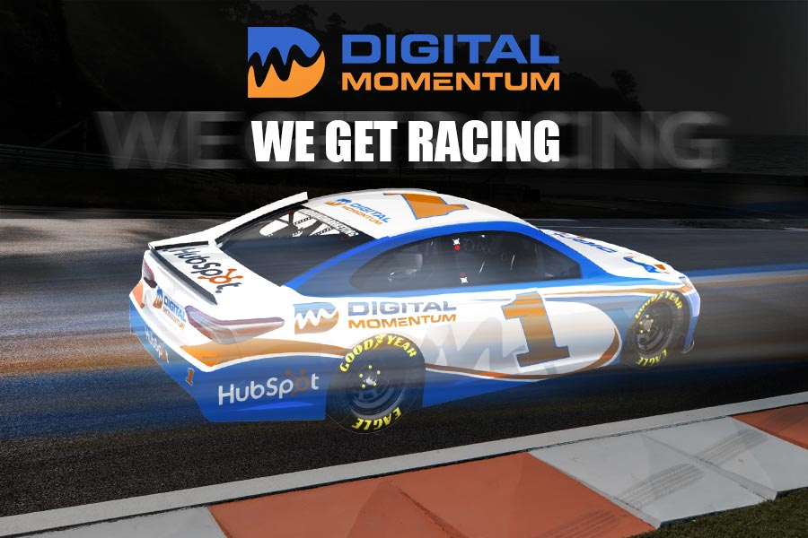 RACERSITES Evolves, Expands in Rebrand to Digital Momentum