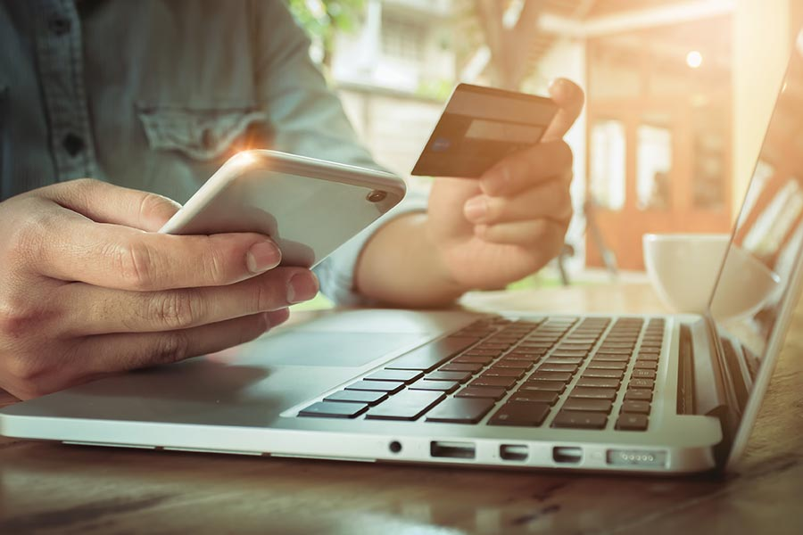 Electronic Payment Processing 101