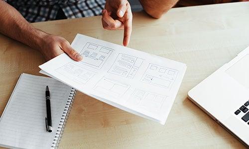Custome Website Design and Development