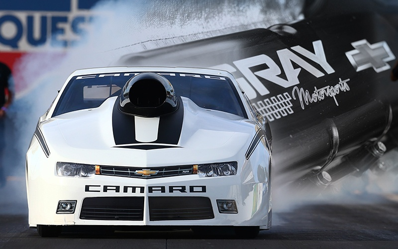 Our Work - Gray Motorsports