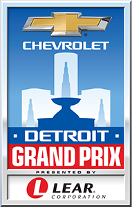 The Chevrolet Detroit Grand Prix
