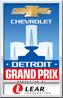 The Chevrolet Detroit Grand Prix