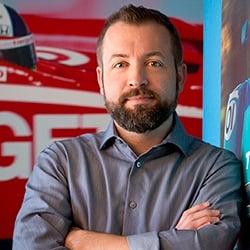 Kevin Hofer